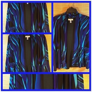 Db jacket L